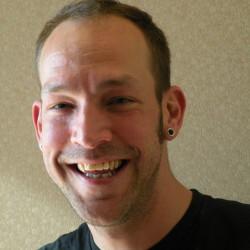 Blake Geppert, PhD