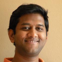 Arupratan Das, PhD