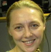 Tamara Potapova, DVM, PhD
