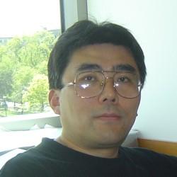 Xiaogang Li, PhD